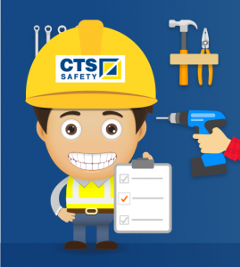 CTS Safety | Work Equipment Inspections